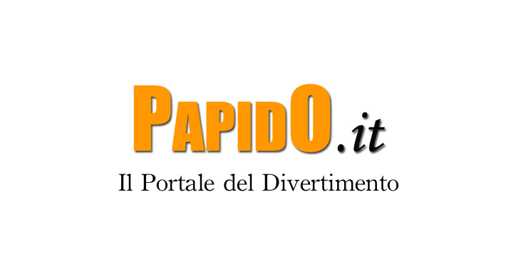 PapidO.it – Il Portale del Divertimento